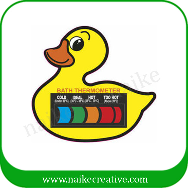Thermocromic Paper Sticker For Children -003