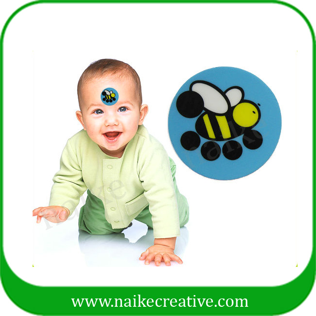 Thermocromic Paper Sticker For Children-005