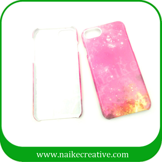 Gradient design iphone case