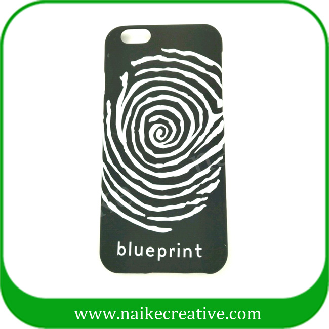 Circle Lines artwork iphone case