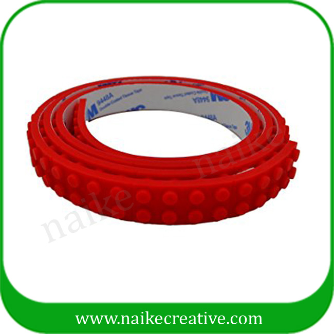 New design hot selling Silicone blocking tape-001