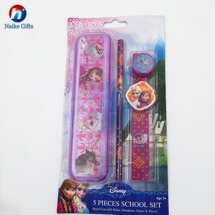 School stationery items list-Top Quality Cheap stationery gift set-Promotional Gift title=