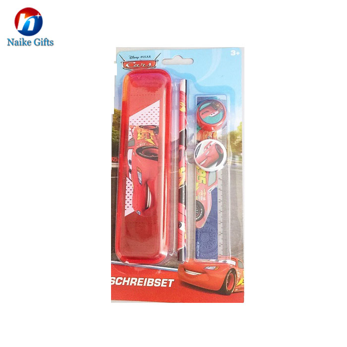 School stationery items list-Top Quality Cheap stationery gift set-Promotional Gift
